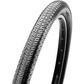 "Maxxis DTH BMX Folding Tyre 20"" Silkworm Dual"
